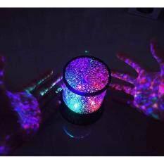 โคมไฟจำลองดวงดาวและจักรวาล.