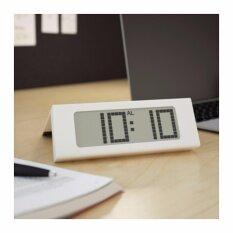 โปรโมชั่น นาฬิกาปลุก ขาว กรุงเทพมหานคร