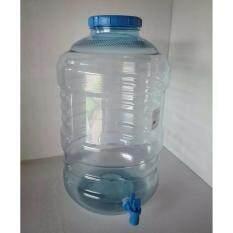 ถังใส่น้ำดื่มพร้อมก๊อก ใน กรุงเทพมหานคร
