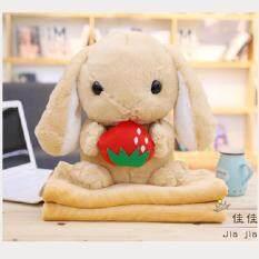 ขาย ซื้อ หมอนผ้าห่ม หมอนตุ๊กตา ตุ๊กตาผ้าห่ม กระต่าย