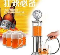 ราคา ปั๊มเบียร์ ถังเบียร์ทรงแกลลอนน้ำมัน สำหรับใช้ในบ้าน ถูก