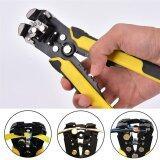 ซื้อ Professional Automatic Wire Striper Cutter Stripper Crimper Pliers Terminal Tool Intl Unbranded Generic