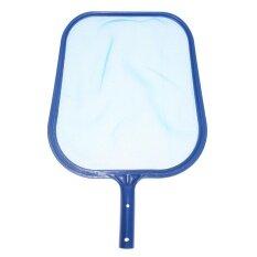 ราคา Professional Grade Fine Mesh Pool Skimmer Leaf Catcher Bag Pool Cleaners Intl Unbranded Generic ใหม่