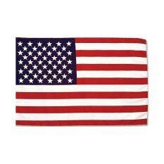 โปรโมชั่นอเมริกาธง - 150 × 90 เซนติเมตร (100% ภาพ - Compliant).