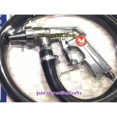 ปืนพ่นทราย Ps 1 Okura Sand Blasting Gun ถูก