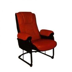 Pt เก้าอี้อินเตอร์เน็ต ปรับเอนได้ รุ่น Pr 236 สีดำ แดง เป็นต้นฉบับ