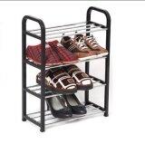 ราคา Pudding Home Assemble Shoe Rack Storage Blue Intl ใหม่ ถูก