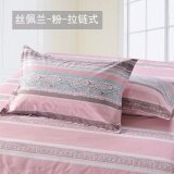 ราคา Pure Cotton Pillowcase A Pair Of 2 Cotton Pillowcase Summer *d*lt Students Single Short Pillowcase 48 74Cm Intl ออนไลน์ จีน