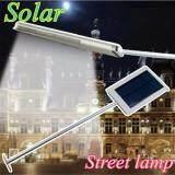 ราคา Qniglo 12 Led Solar Panel 1 8W 10V Street Light Solar Sensor Lighting Outdoor Lamp White เป็นต้นฉบับ