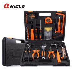 ขาย Qniglo 40 In 1 Multi Function Portable Household Repair Tools Thailand ถูก