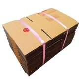 ทบทวน ที่สุด Quickerbox กล่องไปรษณีย์ พัสดุ ลูกฟูก ฝาชน ขนาด 46 ใบ