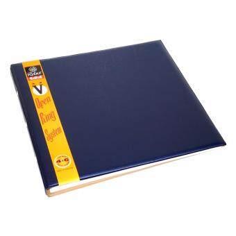 RELUX อัลบั้มใส่รูปแบบสอด ปกหนังผิวเรียบอย่างดี 120 รูป เล่มใหญ่ VO-6461