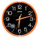 ขาย Rhythm นาฬิกาแขวนพลาสติก รุ่น Cmg494Dr14 สีส้ม Rhythm ผู้ค้าส่ง