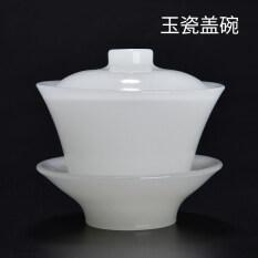ซื้อ Rongshantang ชามพอร์ซเลนสีขาวหม้ออบแก้วทนความร้อนคะแนน ถูก ฮ่องกง