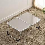 ขาย Room Story Mini Picnic Table โต๊ะพับอลูมิเนียม แบบกระเป๋าพกพา ขนาดเล็ก สีเงิน ถูก กรุงเทพมหานคร