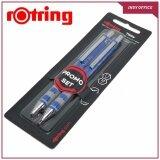 ขาย ซื้อ Rotring ชุดดินสอและปากกา 2ชิ้น ชุด สีน้ำเงิน กรุงเทพมหานคร