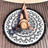 ซื้อ Round Hippie Tapestry Beach Throw Roundie Mandala Towel Yoga Mat Bohemian Intl ออนไลน์