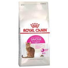 ส่วนลด Royal Canin Exigent 35 30 แมวโตทานยากเน้นรสชาติ 400G Thailand