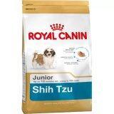 ขาย Royal Canin Junior Shih Tzu อาหารลูกสุนัข พันธุ์ชิห์สุ ขนาด 1 5Kg ออนไลน์ Thailand