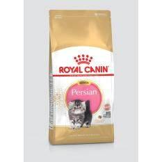 ราคา Royal Canin Kitten Persian อาหารลูกแมว พันธุ์เปอร์เซีย 4Kg Royal Canin