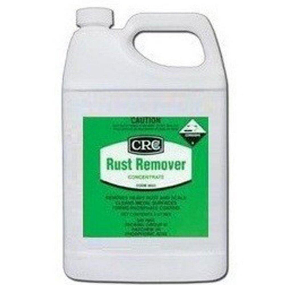 RUST REMOVER น้ำยากัดสนิม ชำระล้างคราบสนิมแบบเข้มข้น 1ลิตร