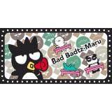 ซื้อ Sanrio ผ้าขนหนู Bad Badtz Maru Xo 1701 ขนาด 27X54 นิ้ว