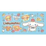 ราคา Sanrio ผ้าขนหนู Cinnamon Roll Cn 004 ขนาด 24X48 นิ้ว ใน กรุงเทพมหานคร