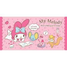 ขาย Sanrio ผ้าขนหนู My Melody Mm 021 ขนาด 16X32 นิ้ว ถูก ใน Thailand