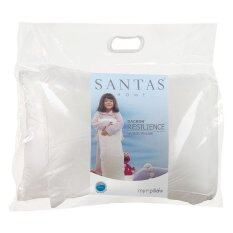 โปรโมชั่น Santas หมอนกอด สำหรับเด็ก ขนาด 12 X 35 นิ้ว Santas ใหม่ล่าสุด