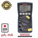 โปรโมชั่น Sanwa ดิจิตอล มัลติมิเตอร์ รุ่น Cd770 ถูก