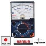 ขาย Sanwa อนาล็อก มัลติมิเตอร์ รุ่น Sh 88Tr Sanwa ผู้ค้าส่ง