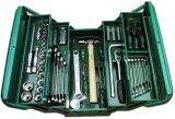ราคา Sata บ๊อกชุดเครื่องมือ 70 ชิ้น Sata 3Sectiontool Boxset รุ่น 95104A 70 สีเขียว ใหม่ล่าสุด