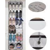 Savfy Shoes Rack ชั้นวางรองเท้า ตู้เก็บรองเท้า ตู้ใส่รองเท้า 6 ชั้น จำนวน 12 คู่ ถูก