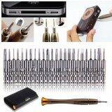 ขาย Screwdriver Set 25 In 1 Torx Kit Herramientas Ferramentas Screwdriver Wallet Set Repair Tools For Phone 4S 5S 5 5C 6 Hand Tools Intl Unbranded Generic