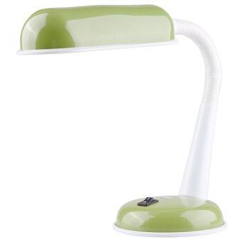 โคมไฟตั้งโต๊ะ สีเขียว SECO - รุ่น TE 5244 ไซส์ 13x26x37ซม.