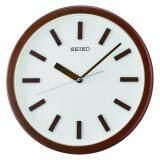 ราคา Seiko Clocks นาฬิกาแขวน รุ่น Qxa681B Seiko Clocks เป็นต้นฉบับ