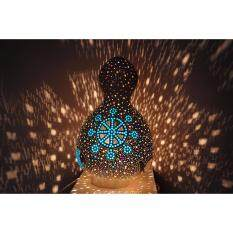 ส่วนลด โคมไฟน้ำเต้า Ship Wheel Gourd Lamp ใน กรุงเทพมหานคร