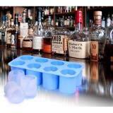 ซื้อ Silikone Craft แม่พิมพ์ซิลิโคน ถาดทำน้ำเเข็ง ทำน้ำแข็ง รูป แก้ว แก้วเป๊ก แก้วเหล้า แก้วช็อต ใส่ เหล้า วิสกี้ เบียร์ หรือ น้ำผลไม้ เหมาะกับ บาร์ ใน บ้าน โรงแรม ปาร์ตี้ มาชิค ฉีกกฏ เดิมๆกัน Silikone Craft ถูก