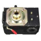 ซื้อ Single Port Air Compressor Pressure Switch Control Valve 95 125 Psi