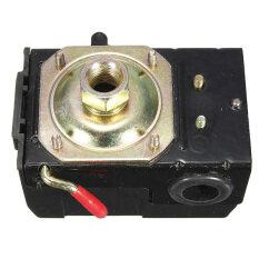 ส่วนลด Single Port Air Compressor Pressure Switch Control Valve 95 125 Psi Unbranded Generic จีน