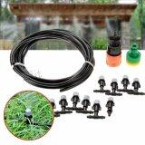 ขาย Sinlin หัวพ่นหมอกแรงดันต่ำ หัวพ่นหมอก หัวพ่นหมอกไอน้ำ ฟาร์มผักไฮโดรโปนิกส์ Outdoor Greenhouse Garden Misting Cooling System Mist Nozzlesprinkler 10M 33Ft ราคาถูกที่สุด