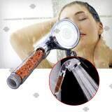ส่วนลด Sinlin ฝักบัวหินเกาหลี สปาน้ำแร่ไอออน Shower Filter รุ่น Sst 003 Dg Thailand