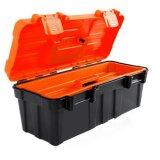 ราคา Smart Tools Shop Tool Star Plastic Tools Box 17 ที่สุด