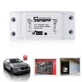 ส่วนลด สินค้า Smart Wifi Wireless Switch Module Socket For Home Automation For Sonoff Itead Intl