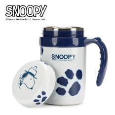 ขาย ด้อมถ้วยการ์ตูนถ้วยชายนางสาวสำนักงาน Snoopy ผู้ค้าส่ง