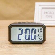 ขาย Snooze An Electronic Alarm Clock Intl Unbranded Generic ถูก