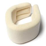 ราคา Soft Neck Brace Beige Cervical Collar Support Shoulder Press Relax Pain Relief M Unbranded Generic ใหม่