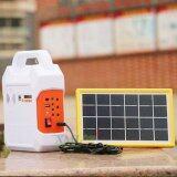ซื้อ ชุด Solar Cell อเนกประสงค์พร้อมลำโพง มี Fm Bluetooth ขนาดพกพา 8 000 Mah ถูก ใน ไทย