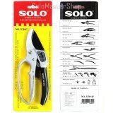 โปรโมชั่น Solo กรรไกรตัดกิ่งไม้ ผ่อนแรง No 3130 8 Premium Heavy Duty Shears Solo