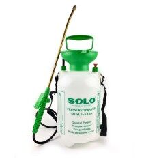 ราคา Solo No Sl5 5 กระบอกฉีดน้ำยา กระบอกฉีดปุ๋ย ถังพ่นปุ๋ย 5 ลิตร ถูก